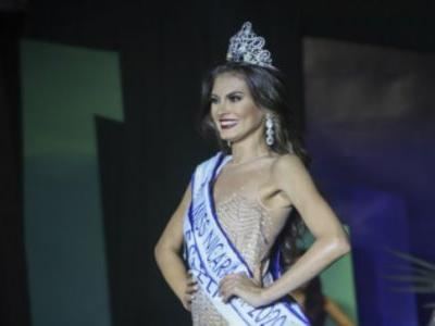 Miss Nicaragua pageant held amid coronavirus pandemic after 4 months of virtual preparation