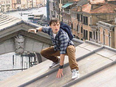 Tom Holland Says Spider-Man: Far from Home's 'Biggest Hurdle' Was Avengers: Endgame