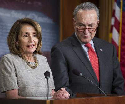 Pelosi and Schumer Call on Mueller to Testify Publicly After Barr's 'Partisan' Handling of Report