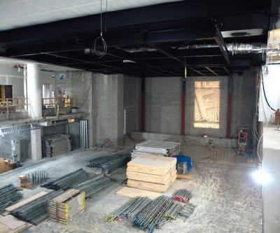 Take a look inside the Fillmore Minneapolis, opening in 2020 in the North Loop