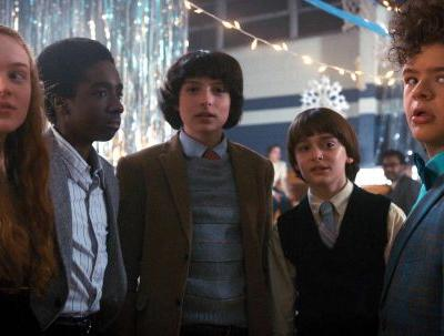 A New 'Stranger Things' Season 3 Clip Teases A Rat Infestation In Hawkins
