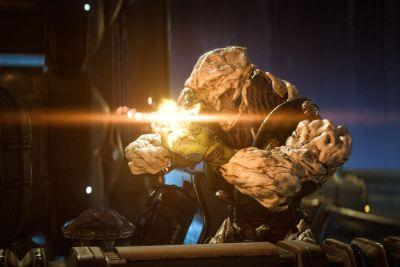 Mass Effect: Andromeda hands-on preview: A new space opera built on old ideas