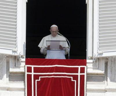 Pope condemns priestly sex abuse: 'We showed no care for the little ones'