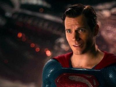 Henry Cavill's Justice League Mustache Might Not Be The Only Thing They CGI'd