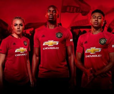 Manchester United Celebrate Treble Win's 20th Anniversary With New Home Kit