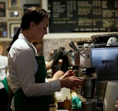 Starbucks is doing something it has only done once before - and last time it cost the company $6 million