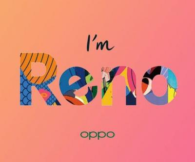 Reno is a new smartphone series from Oppo and it's going to offer flagship specs