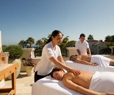 9 Spas with New & Signature Treatments