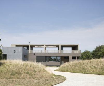 North Fork Bluff House / Resolution: 4 Architecture