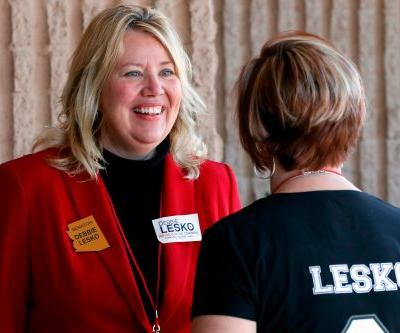 Republican wins US House race in Arizona GOP stronghold