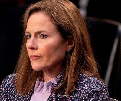 Amy Coney Barrett expected to be confirmed as next Supreme Court justice today