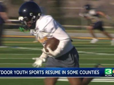 Youth sports in Sacramento hopeful for green light to play