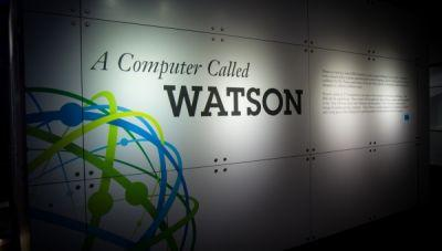 As Rometty prepares to open HIMSS, M.D. Anderson walks away from Watson