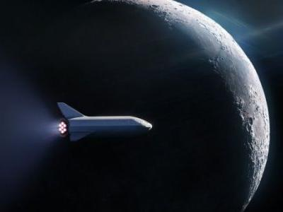 Watch SpaceX introduce its first Moon trip passenger live