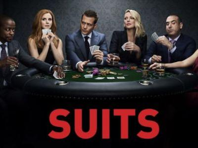 Suits Sets its Return for January with New Season 8B Promo