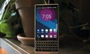 BlackBerry KEY2 lands in India for INR42,990