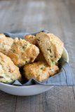 6 Savory Scone Recipes That Show Up Classic Scones in Every Way