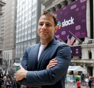 Slack, the newly-public chat app worth about $20 billion, has a hidden meaning behind its name