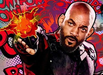 Will Smith won't return for director James Gunn's Suicide Squad sequel
