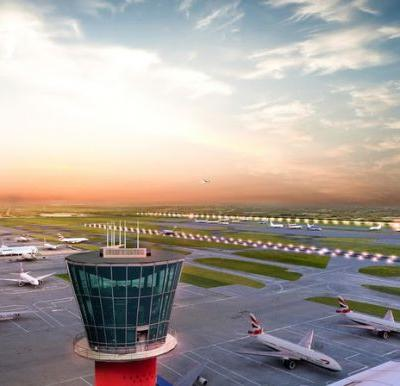 Heathrow takes further step towards revolutionising UK's offsite construction industry