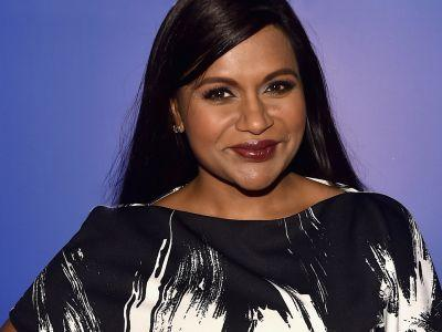 Mindy Kaling Is Reportedly Pregnant & The Internet Could Not Be More Thrilled