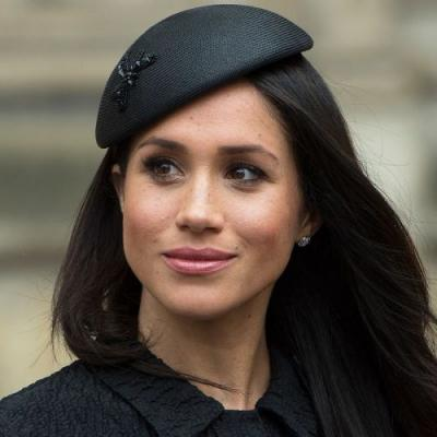 Meghan Markle's Jaw-Defining Pre-Wedding Treatment Can Be Done at Home-for $0