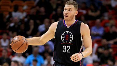 NBA free agency 2017: Clippers' Blake Griffin reportedly opts out of contract