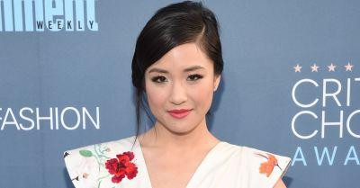 Constance Wu Slams the Academy For Nominating Casey Affleck