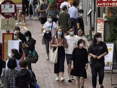 'Travel Bubble' Between Hong Kong And Singapore Is Delayed Amid COVID-19 Spike