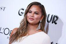Chrissy Teigen Praises Husband John Legend, Survivors After Watching R. Kelly Lifetime Docuseries