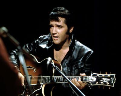 Elvis Presley Documentary Coming To HBO