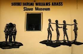 Ghana makes the most on its slave heritage tourism