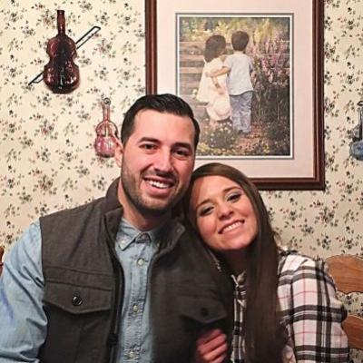Counting On's Jinger Duggar Gives Birth, Welcomes 2nd Child With Husband Jeremy Vuolo