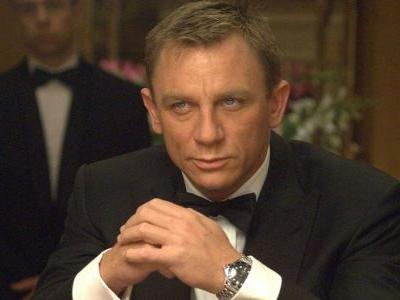 Happy Birthday 007: Why April 13th Is So Important To James Bond History