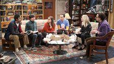 Emmy Awards Oops: Academy Omits 'Big Bang Theory' Nomination