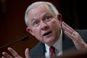 Judge halts mother-daughter deportation, threatens to hold Sessions in contempt