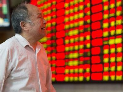 Asian markets are sinking after the latest salvo in Trump's trade war with China