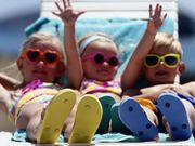 Time for Some Summer Sun Safety Tips