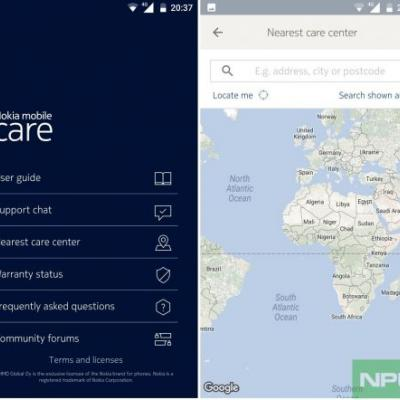 Nokia Mobile Support app updated with Multi-window support & more