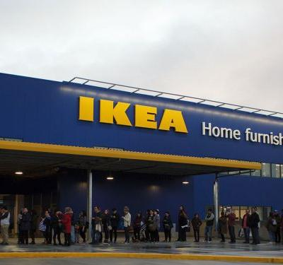 Ikea Is Having A Black Friday Sale Two Weeks Early