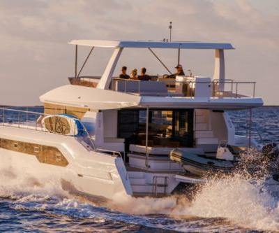 Yacht Style's 'Multihulls Issue' 2020: Powercat Special - Part 2
