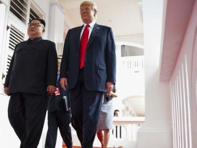 What To Expect From North Korea At The Next Trump-Kim Summit