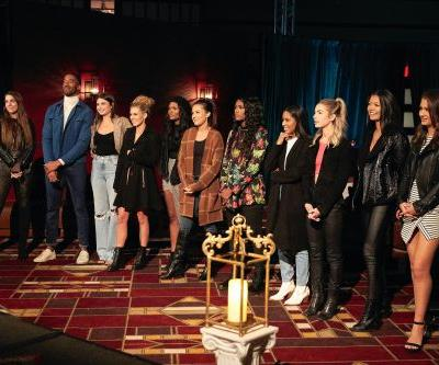 Who Goes Home On Matt's 'Bachelor' Week 3? Here's Who Left The Show
