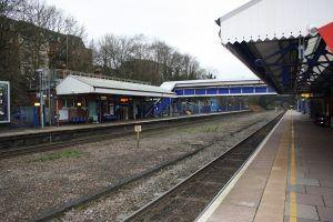 £1m Railway Upgrade At Beaconsfield Will Lead To Improved Journeys