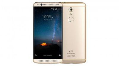 ZTE Axon 7 Mini Is Now Available In The UK