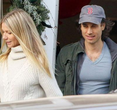 Gwyneth Paltrow Is Reportedly Engaged-Here's What We Know