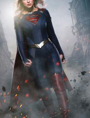 SDCC 2019: Supergirl Debuts New Suit, The Flash And Arrow Reveal New Characters