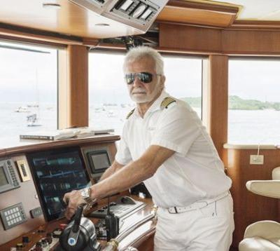 Below Deck Star Captain Lee Rosbach Would Have Fired Rhylee Gerber If He Saw Her Attitude In Person; Calls Out New Stew Laura Betancourt For Her Constant Criticism