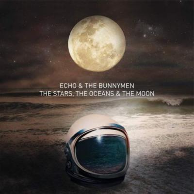 Echo and the Bunnymen share first album in four years The Stars, The Oceans & The Moon: Stream