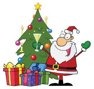 Merry Christmas & Happy Holidays To All